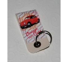 Брелок для ключей -Vintage cars-