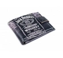 """Кошелек мужской """"Jack Daniels"""" . Удобный и компактный"""