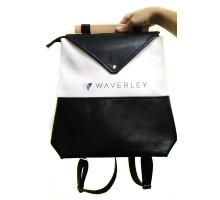 Рюкзаки с логотипом компании