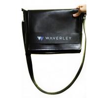 Мужские сумки с логотипом