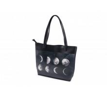 """Вместительная женская сумка """"Loon Mood"""""""